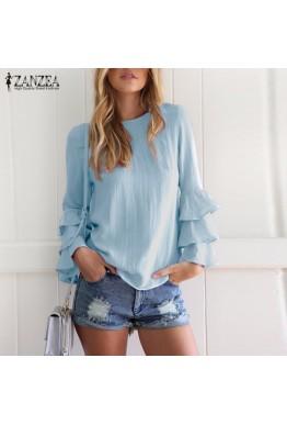 Блуза Занзеа
